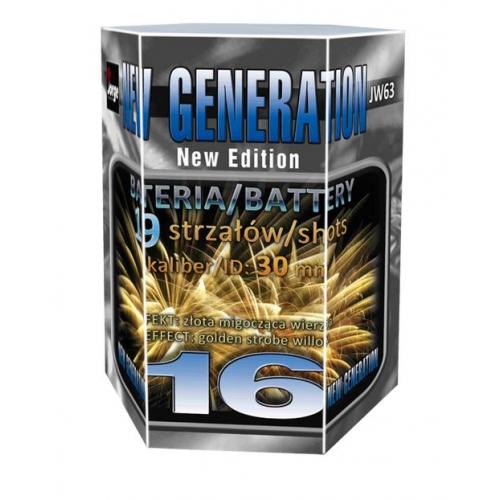 NEW GENERATION 16