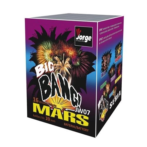 BIG BANG MARS