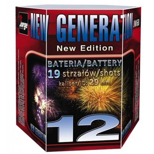 NEW GENERATION 12