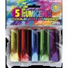 Fumigènes Multicolores