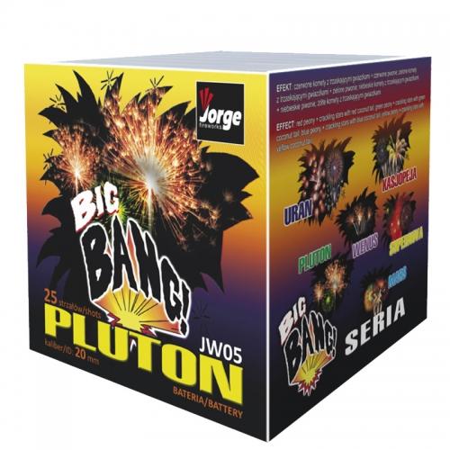BIG BANG PLUTON