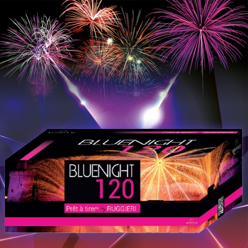 Bluenight 120