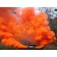 FUMIGENE orange burst