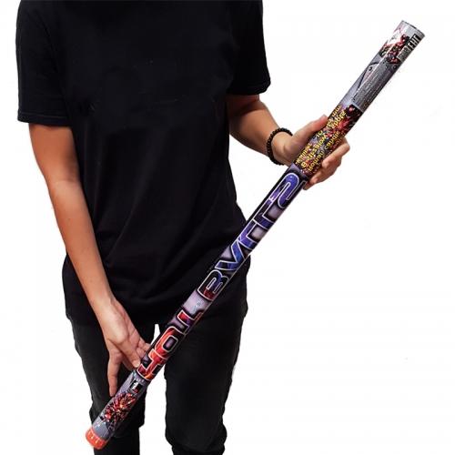 Bazooka Hot Ball