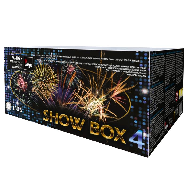 SHOW BOX 4