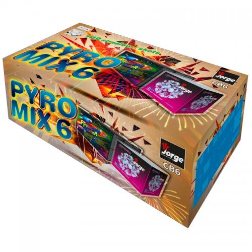 PYROMIX 6