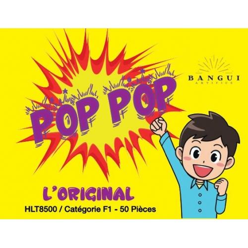 POP POP L'ORIGINAL